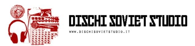 Dischi Soviet