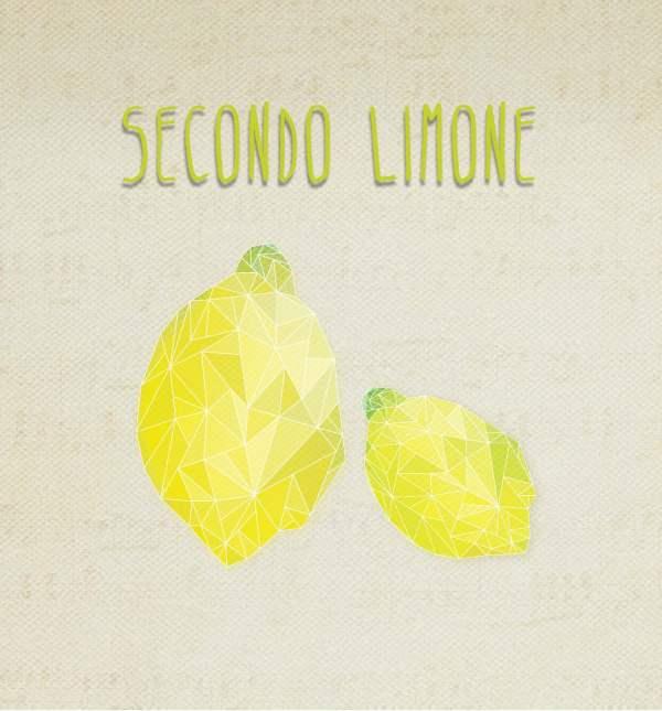 COVER - Limone - Secondo Limone