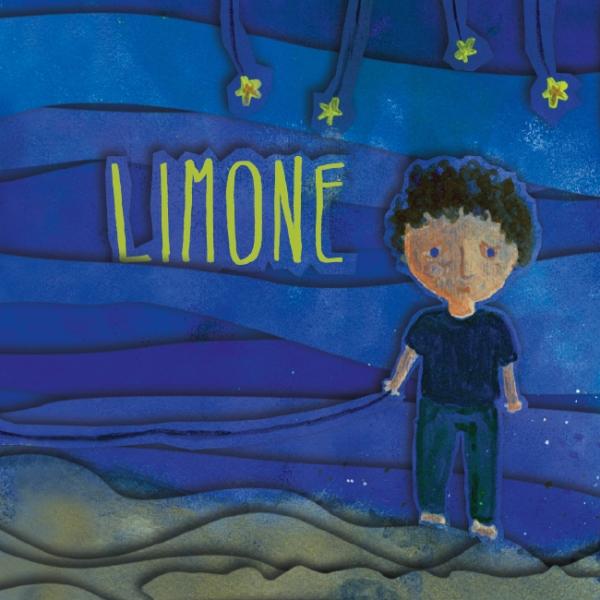 COVER - Limone - Spazio Tempe E Circostanze